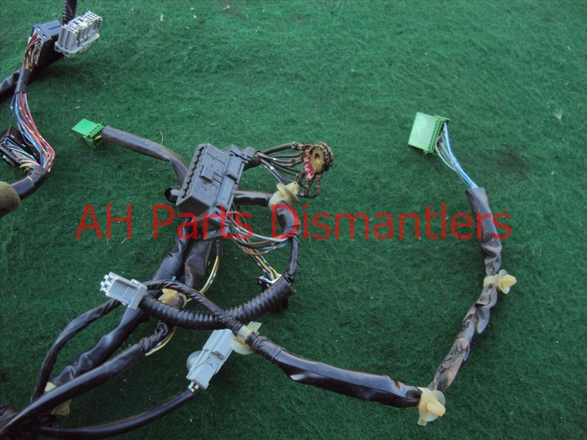 1999 Acura TL LOWER DASH HARNESS 32150 S0K A00 32150S0KA00 Replacement