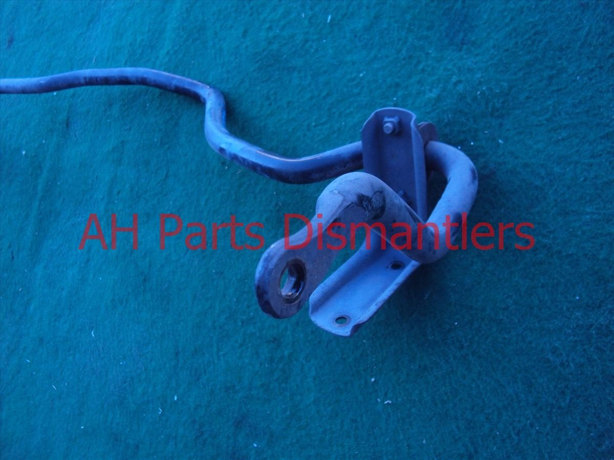 2000 Honda Prelude Sway REAR STABILIZER BAR 52300 S30 N21 52300S30N21 Replacement