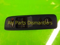 2002 Honda S2000 Power Control MASTER WINDOW SWITCH 35750 S2A A02 35750S2AA02 Replacement