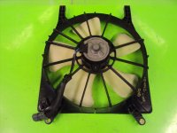 2002 Honda S2000 Cooling RADIATOR FAN ASSEMBLY Replacement
