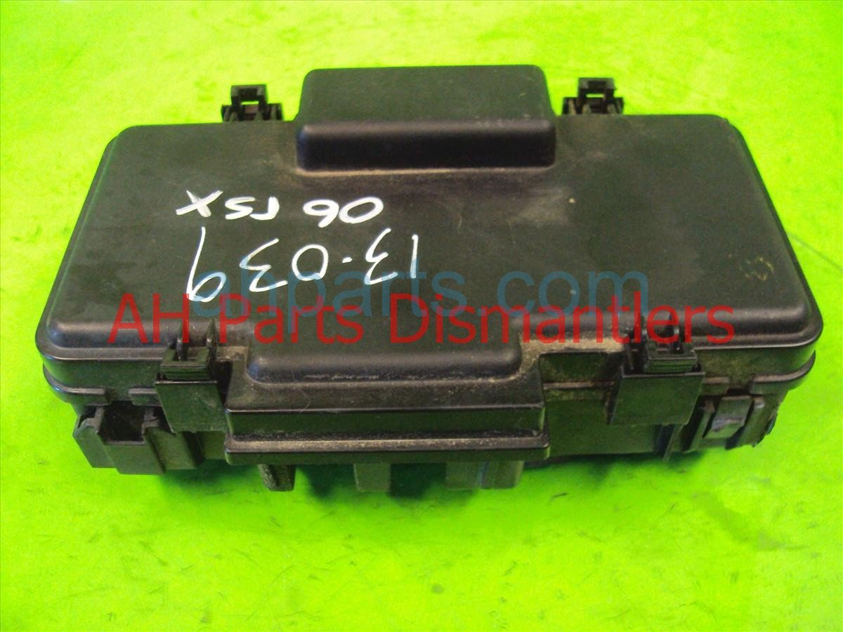 DSC08143?watermark=false buy $90 2005 acura rsx under hood engine fuse box 38250 s6m a02  at bakdesigns.co