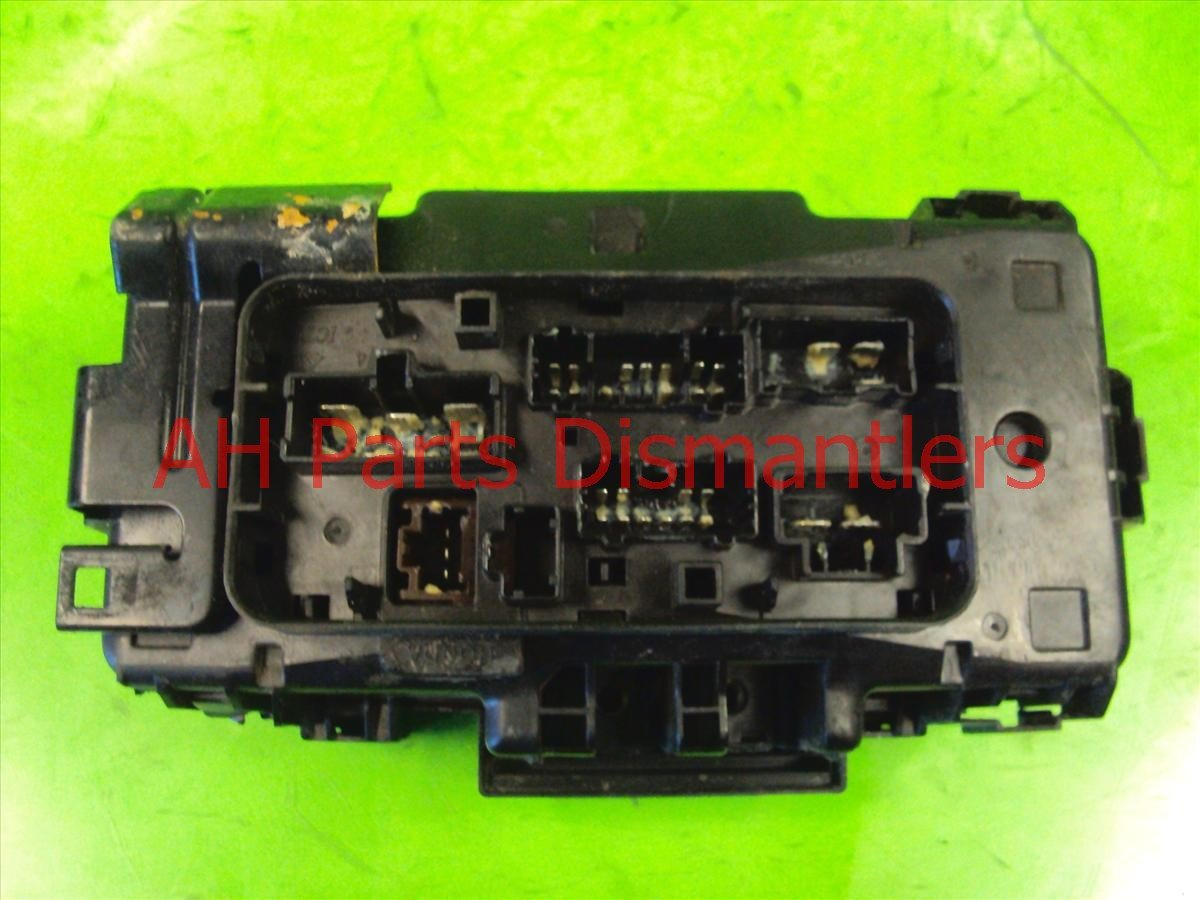 Acura Rsx Fuse Box Manual Wiring Diagrams 2006 2005 Under Hood Engine 38250 S6m A02 04