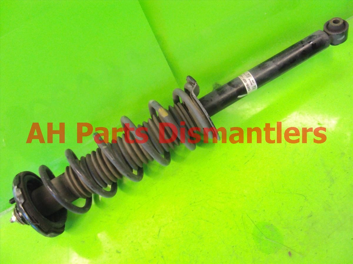 2006 Acura TL Rear passenger STRUT N SPRING 52610 SEP A06 52610SEPA06 Replacement