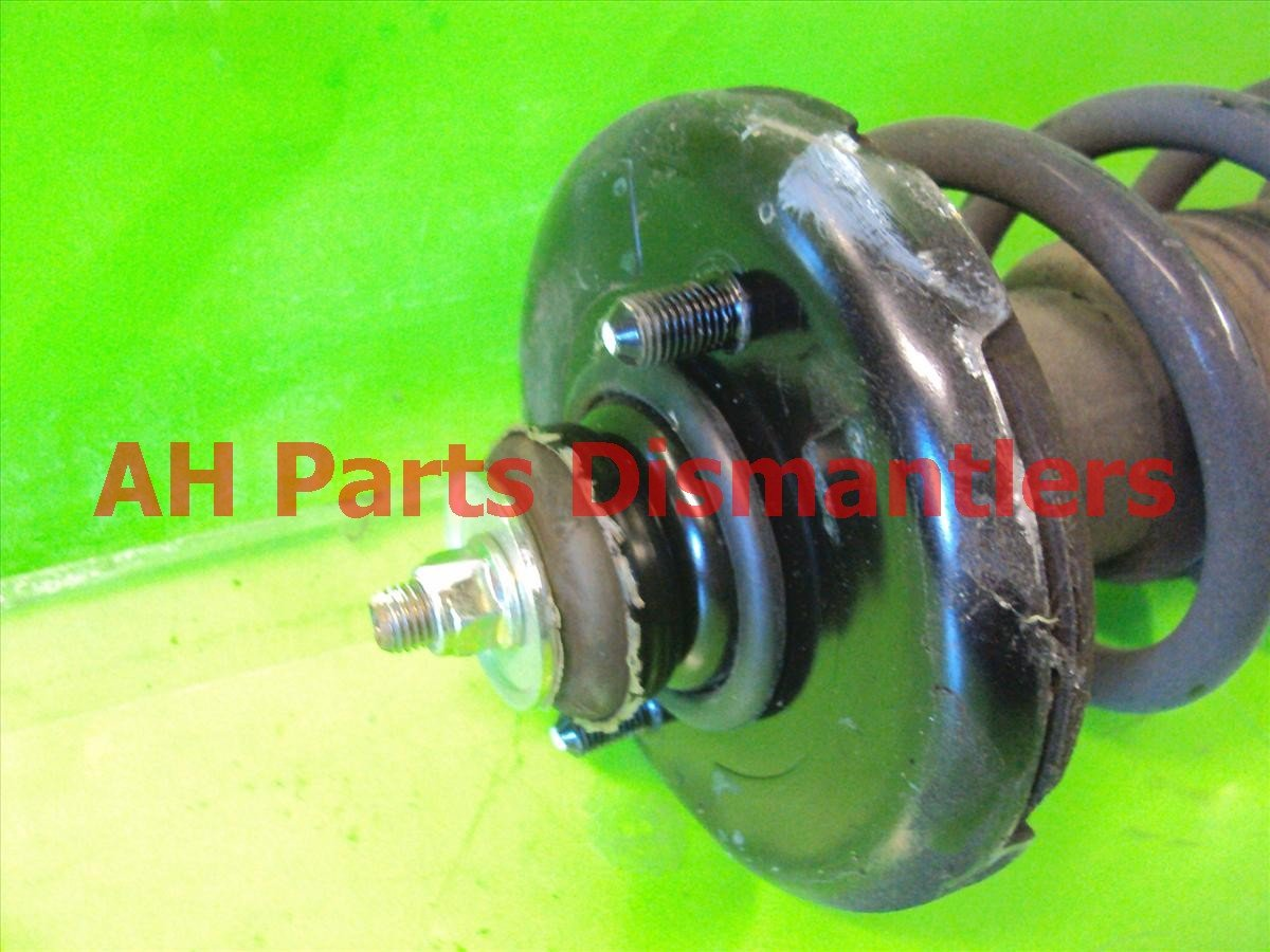 2006 Acura TL Rear Passenger Strut N Spring 52610 SEP A06 Replacement