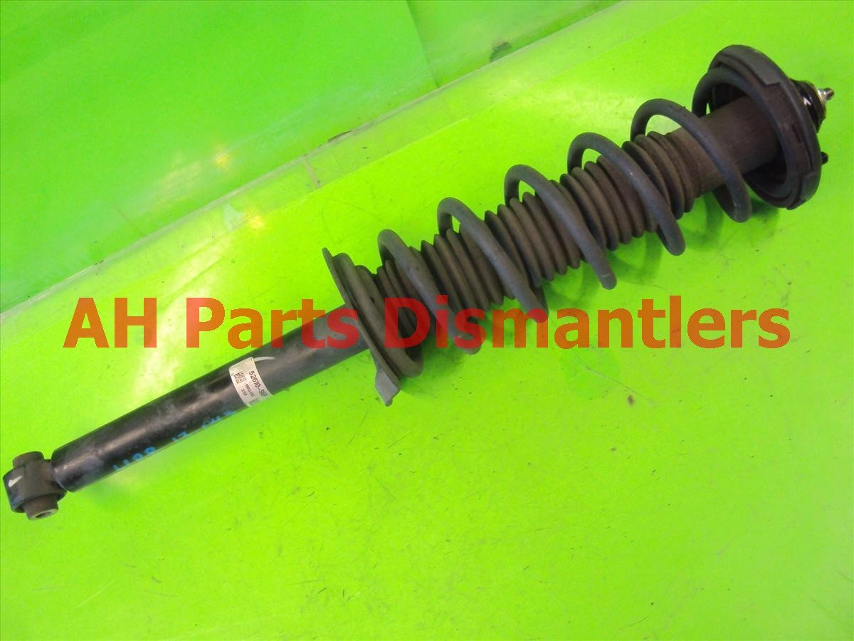 2006 Acura TL Rear driver STRUT N SPRING 52610 SEP A06 52610SEPA06 Replacement