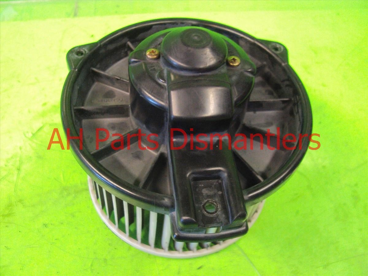 1997 Acura CL Air Fan/heater Blower Motor   79310 SR3 A01 Replacement