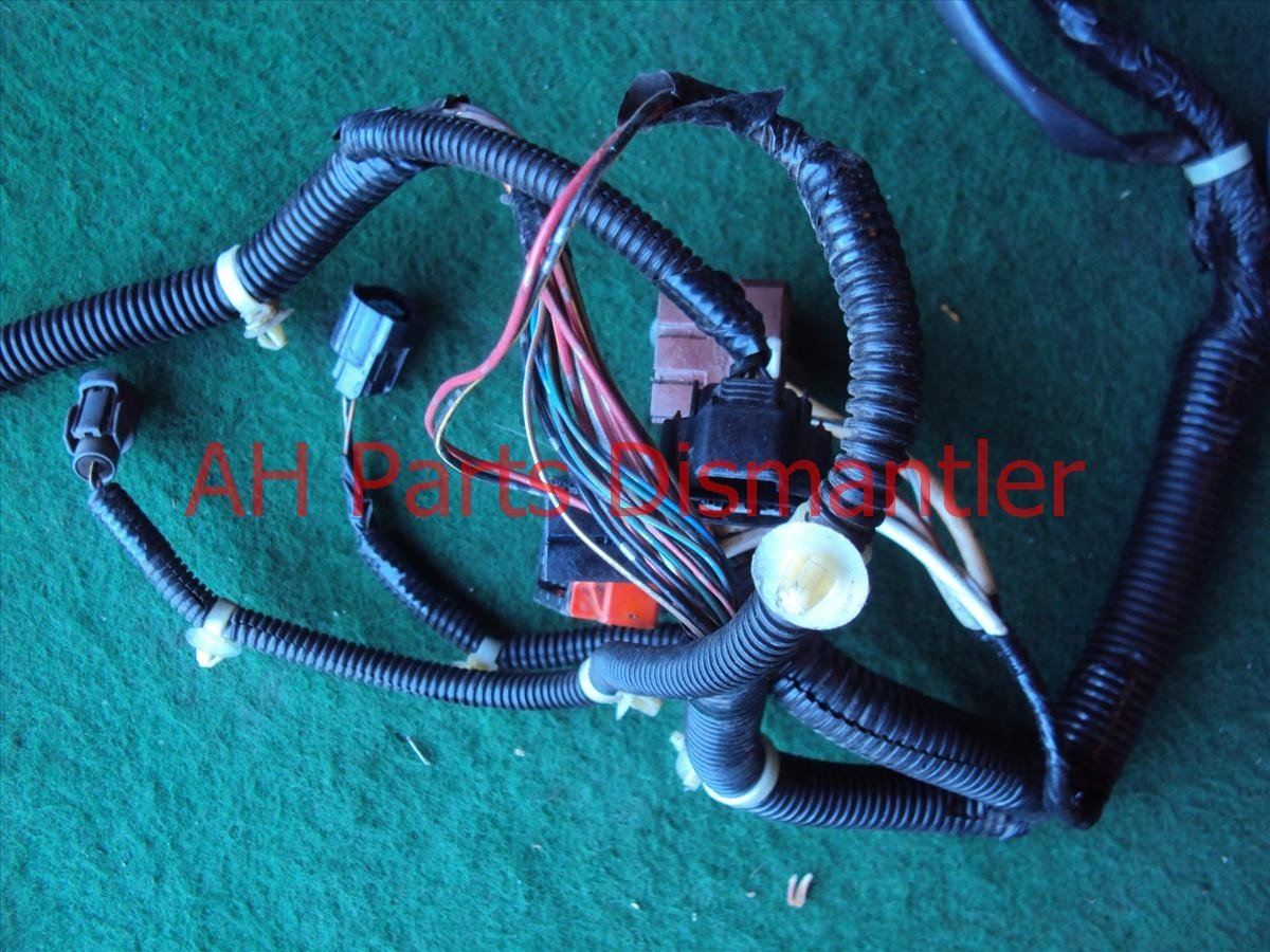 S2000 Engine Harness Great Design Of Wiring Diagram Honda Get Free Image About Pinout