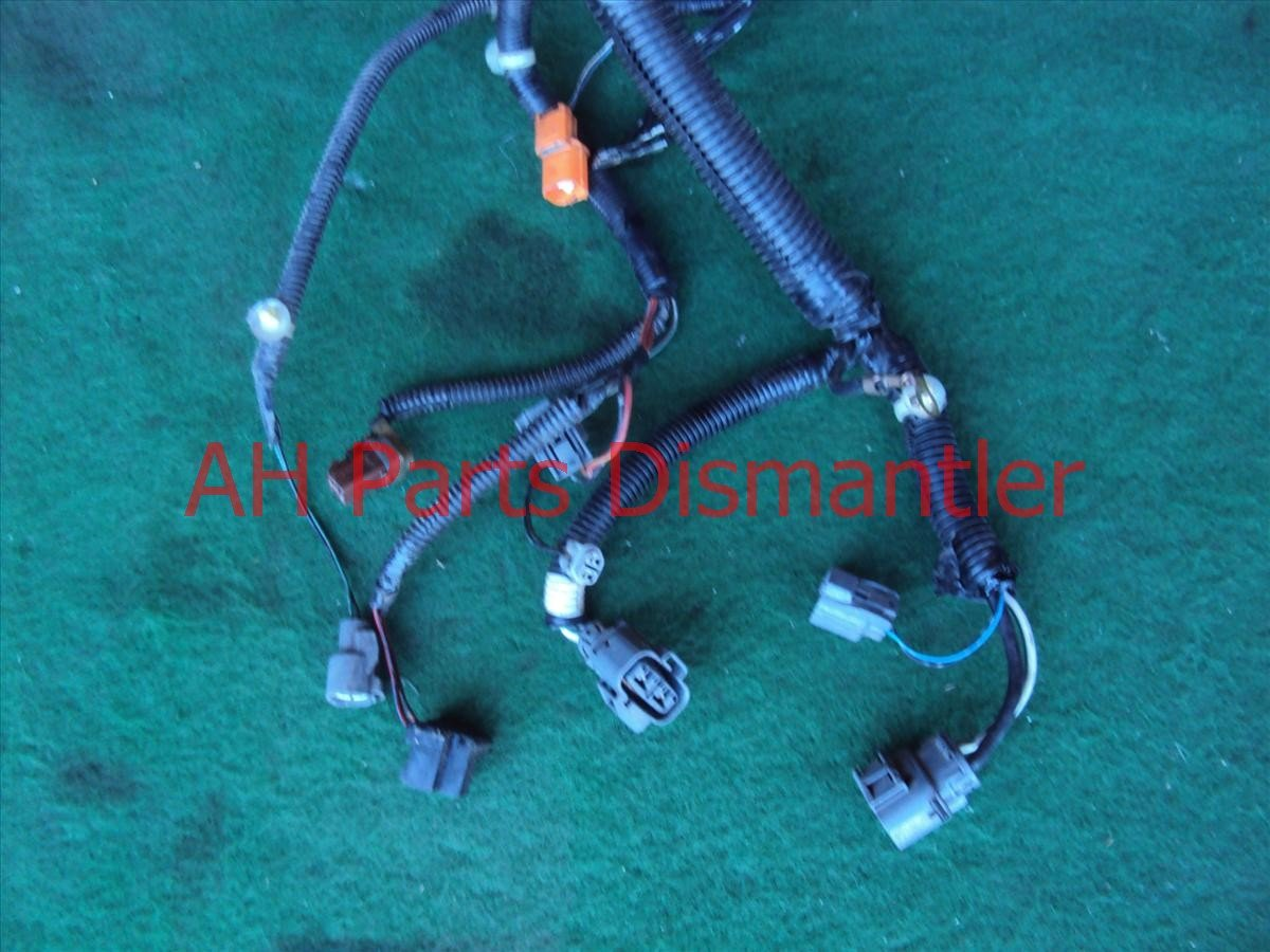 2002 Honda S2000 Driver CABIN WIRE HARNESS 32120 S2A A01 32120S2AA01 Replacement