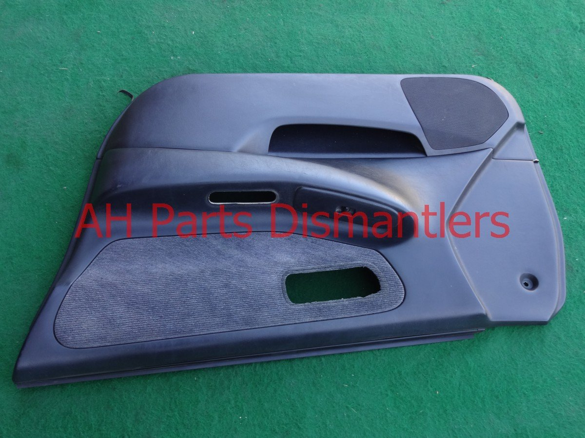 1996 Acura Integra Door trim liner Front passenger DR PANEL CMPLET 83533 ST8 A20ZB 83533ST8A20ZB Replacement