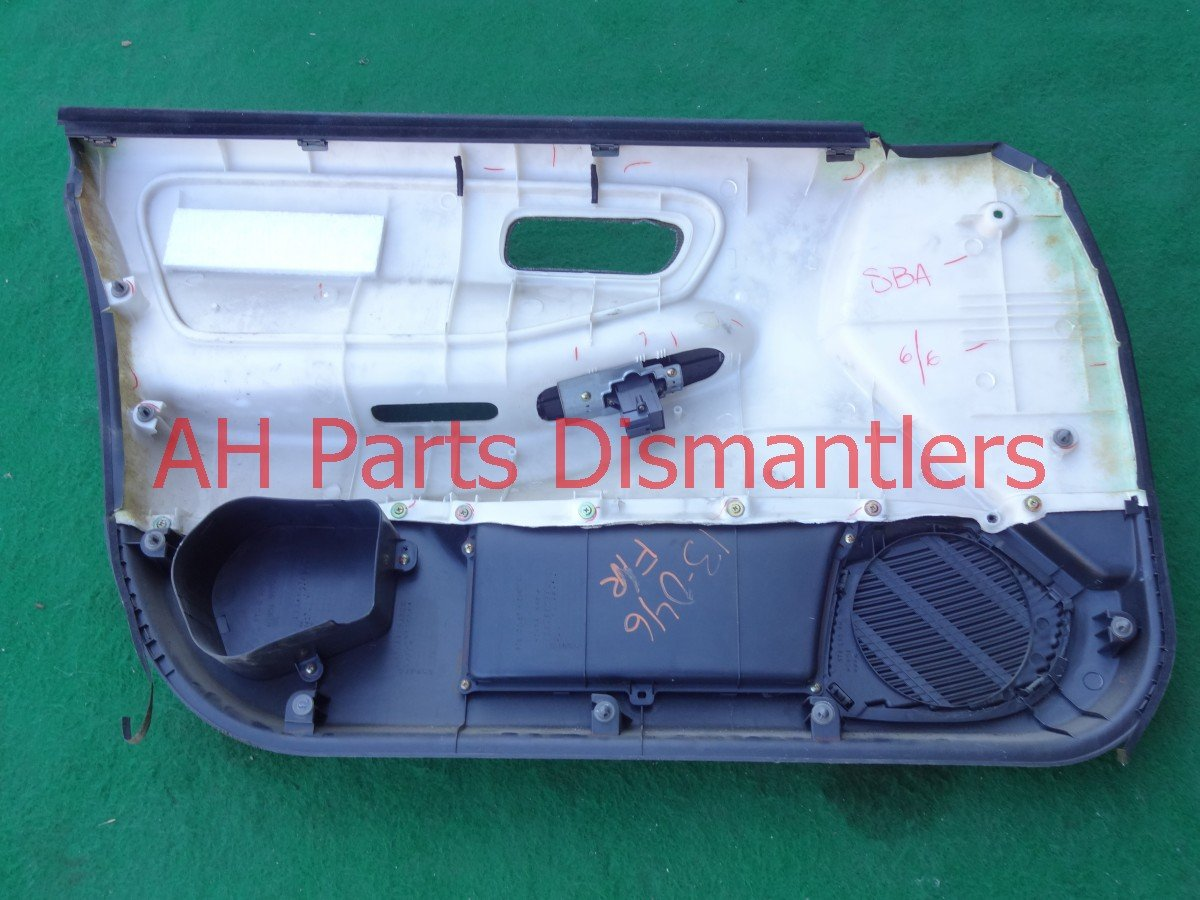 Used 1996 acura integra interior door panels and parts for - Acura integra exterior door handle ...