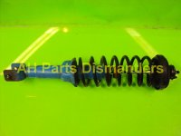 1996 Acura Integra Rear passenger STRUT N SPRING AFTERMARKET 52610 ST8 A11 52610ST8A11 Replacement