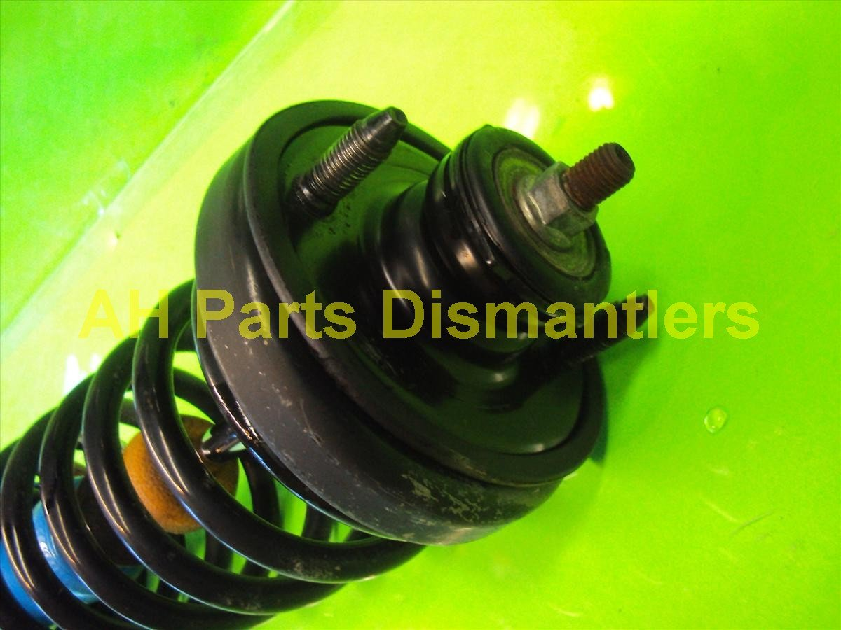 1996 Acura Integra Rear driver STRUT N SPRING AFTERMARKET Replacement