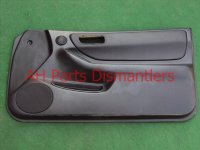 1999 Acura Integra Front trim liner Passenger DOOR PANEL black gsr 83533 ST7 A51ZA 83533ST7A51ZA Replacement
