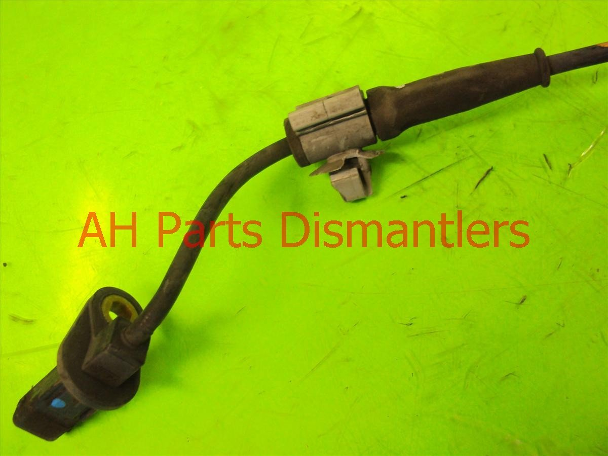 2006 Acura TL Rear passenger ABS SENSOR 57470 SEP A01 57470SEPA01 Replacement
