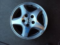 2003 Acura TL Wheel 16 5 SPOKE Front passenger ALLOY RIM Replacement