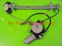 2006 Acura RSX Front Passenger WINDOW REGULATOR 72210 S6M A02 72210S6MA02 Replacement