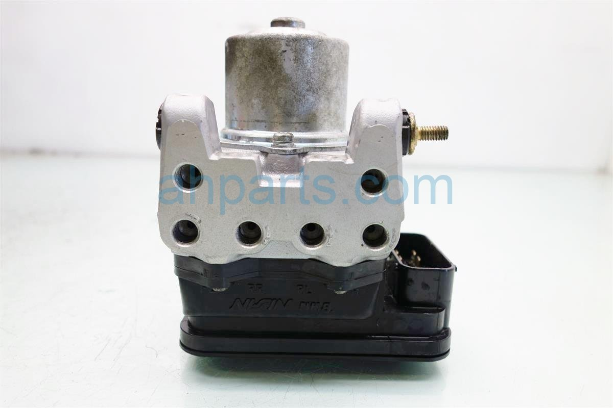 2006 Acura RSX anti lock brake ABS VSA PUMP MODULATOR 57105 S6M J10 57105S6MJ10 Replacement
