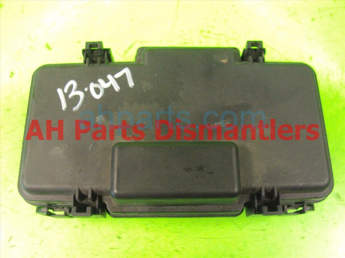 buy 85 2003 honda civic engine fuse box 38250 s5a a02 38250s5aa02 2003 honda civic engine fuse box 38250 s5a a02 38250s5aa02 replacement