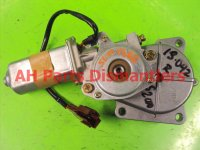 2002 Honda S2000 Passenger SUNROOF MOTOR CRACKED PLUG 86400 S2A 003 86400S2A003 Replacement