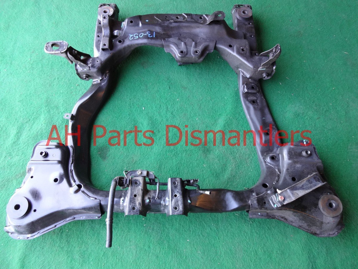 2006 Honda Accord Crossmember FRONT SUB FRAME 50200 SDA A00 50200SDAA00 Replacement