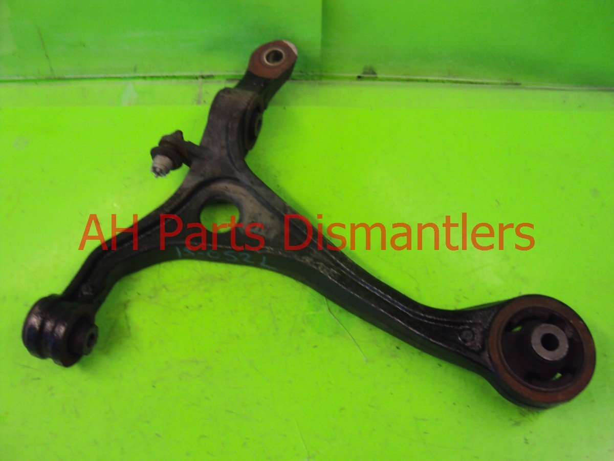 2006 Honda Accord Control Front driver LOWER ARM 51360 SDA A03 51360SDAA03 Replacement