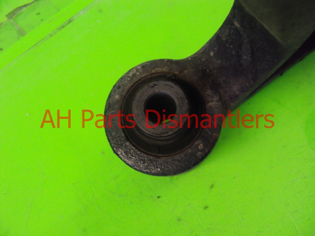 2004 Acura MDX Control Front driver LOWER ARM Replacement