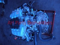 2009 Acura TL Motor ENGINE MILES 96k WARRANTY 6mo Replacement