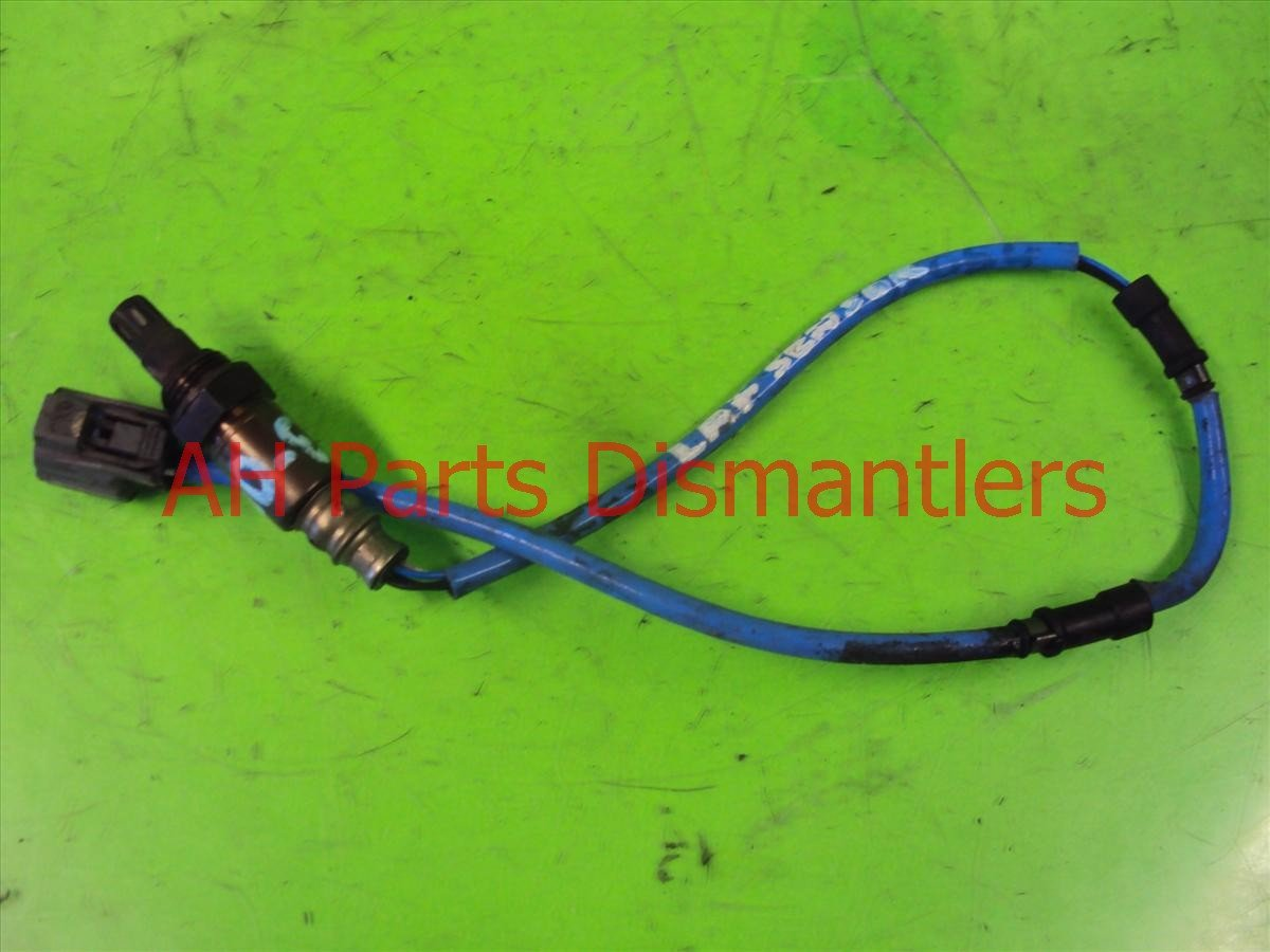 2005 Acura TSX Oxygen LAF SENSOR front 36531 RBB 003 36531RBB003 Replacement