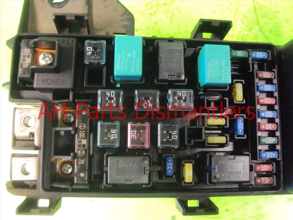 2005 acura tsx engine fuse box 38250