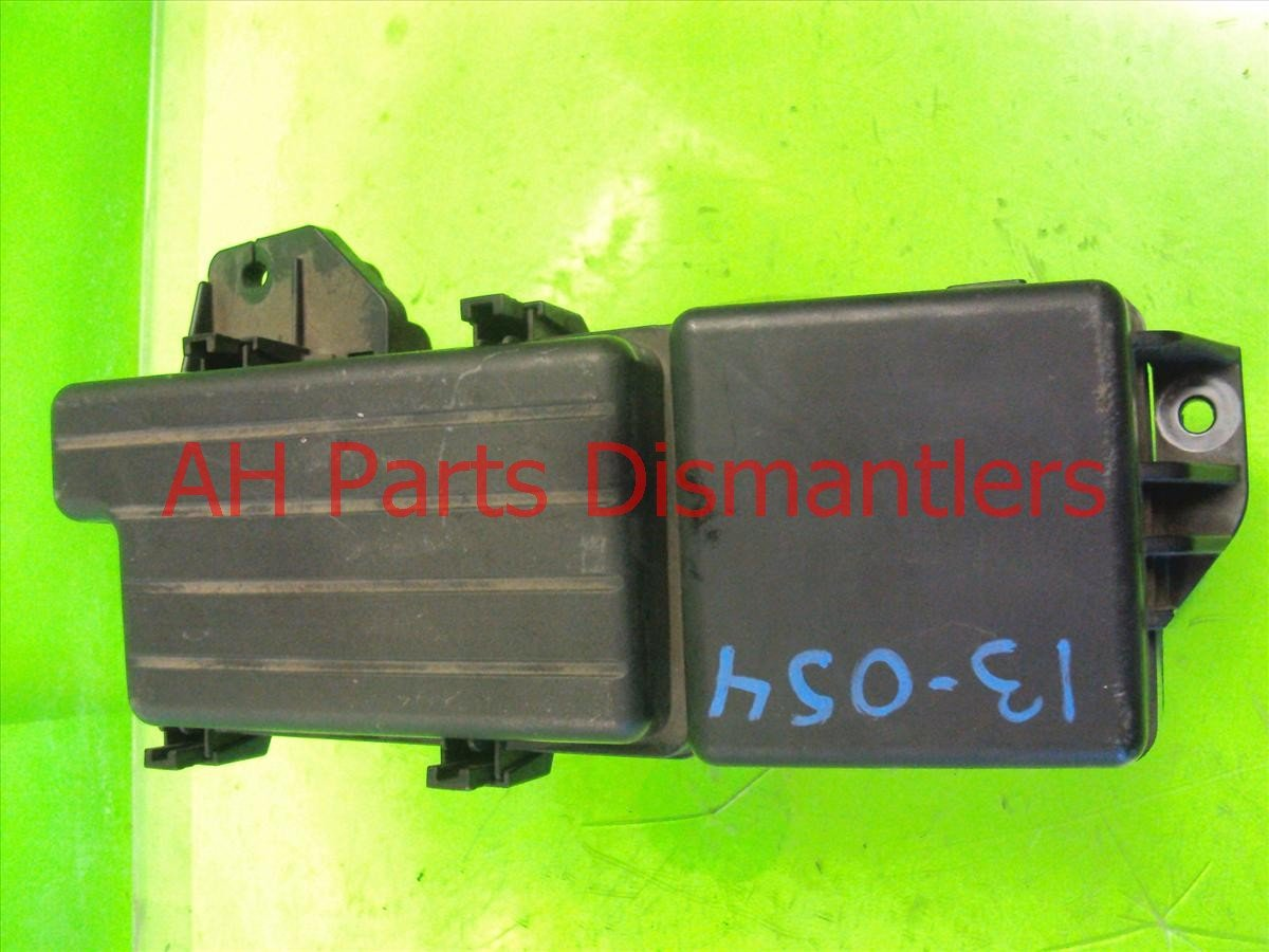 2005 Acura TSX Engine Fuse Box 38250 SEC A02 Replacement ...