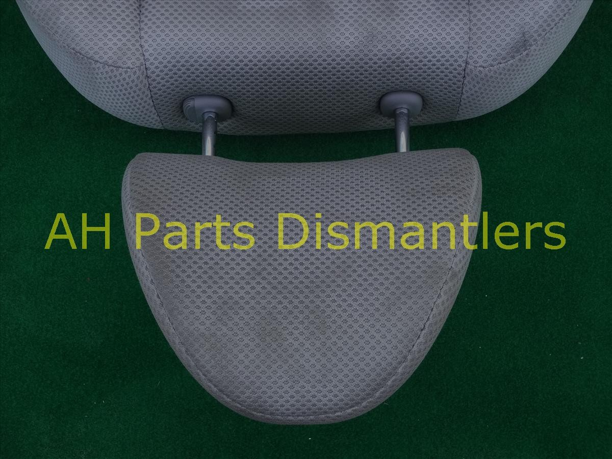 2010 Honda Insight Front passenger SEAT gray cloth SRS separate 04811 TM8 A10ZB 04811TM8A10ZB Replacement