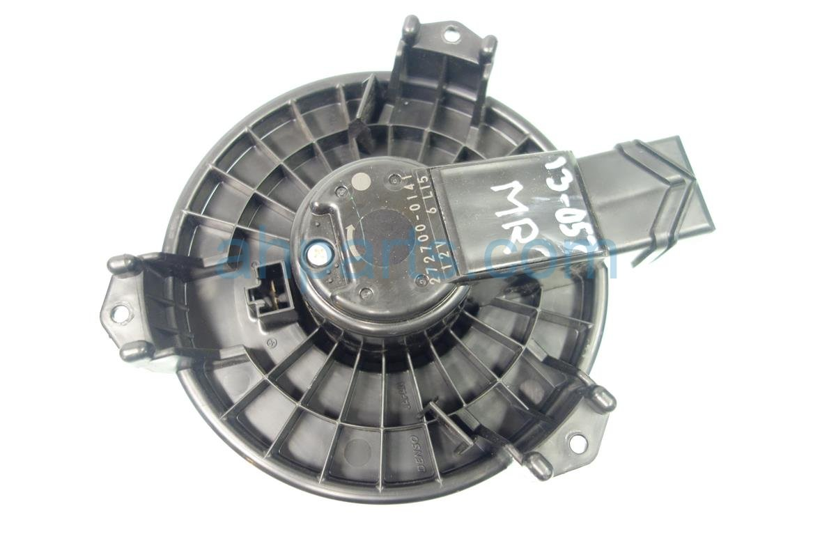 2010 Honda Insight Air HEATER BLOWER MOTOR FAN 79305 TM8 A41 79305TM8A41 Replacement