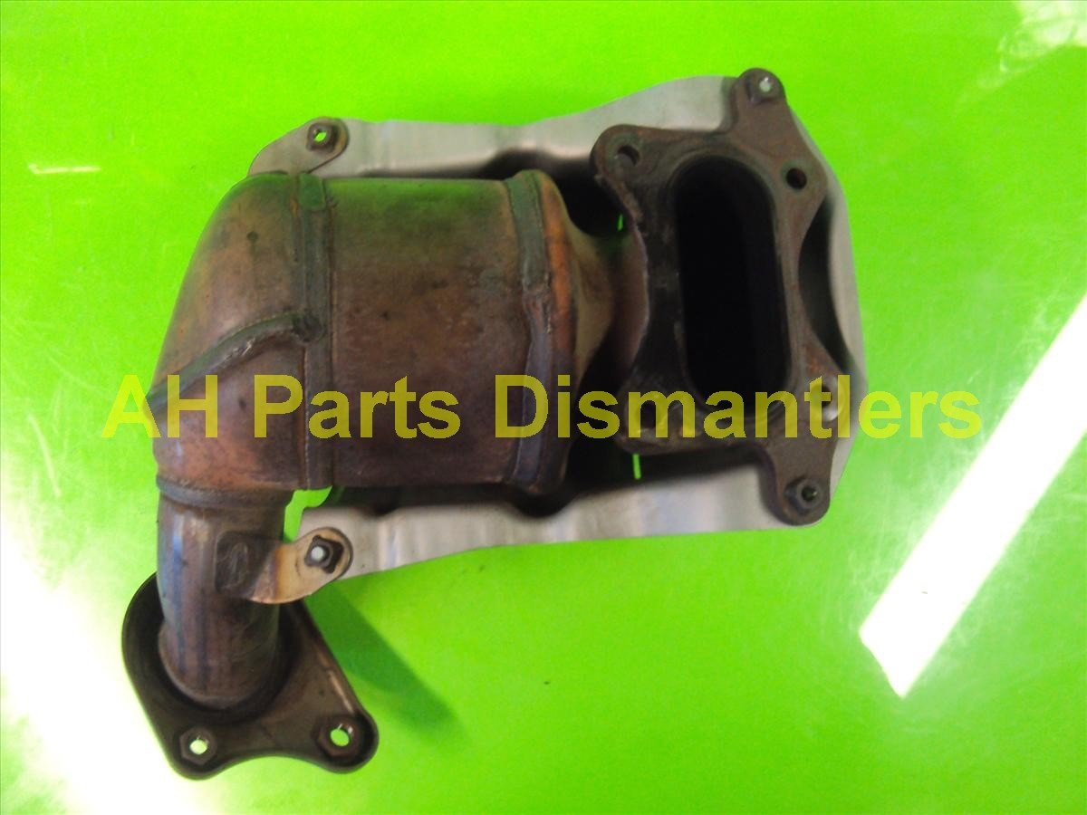 2010 Honda Insight Exhaust Manifold Converter 18190 RBJ G00 Replacement