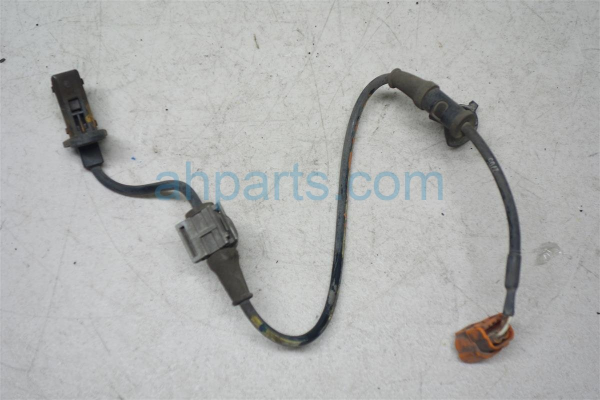 2006 Honda Accord Rear passenger ABS SENSOR 57470 SDA A03 57470SDAA03 Replacement