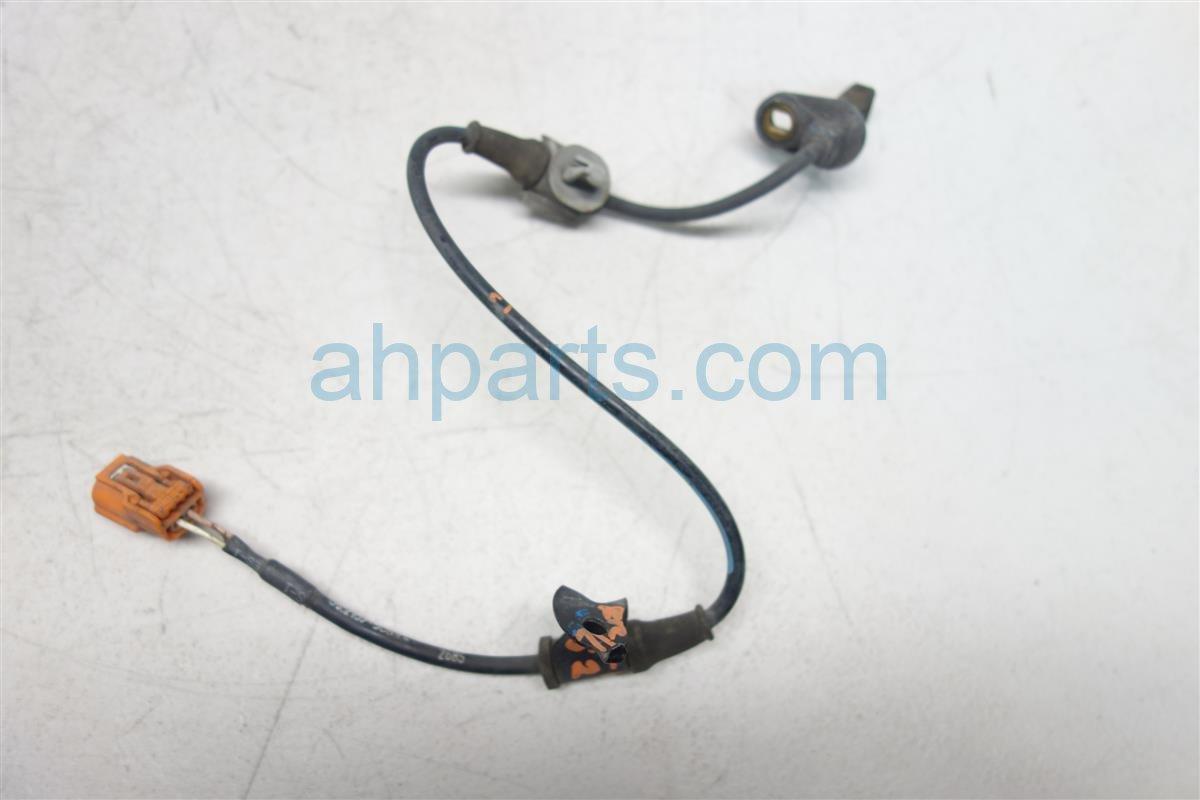 2006 Honda Accord Rear Driver Abs Sensor 57475 SDA A03 Replacement