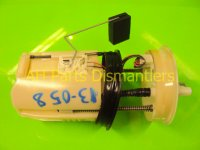 2009 Acura TSX FUEL PUMP MODULE SET 17045 TA0 A00 17045TA0A00 Replacement