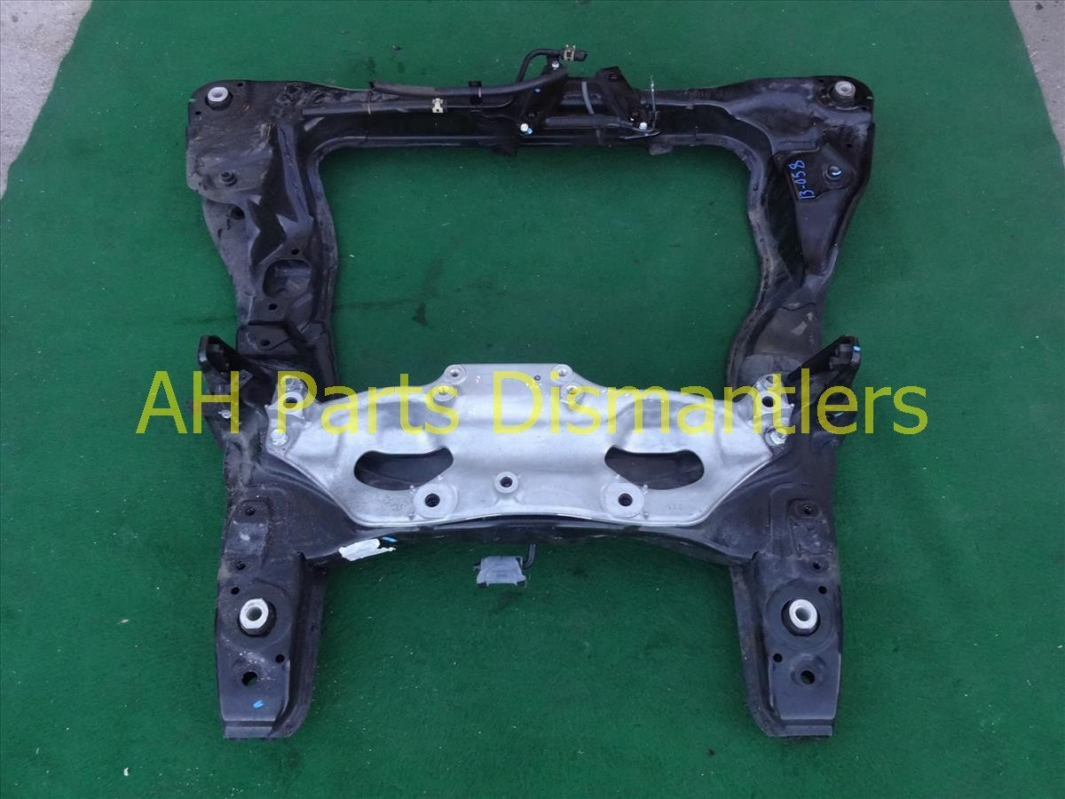 2009 Acura TSX Crossmember FRONT SUB FRAME CRADLE Replacement