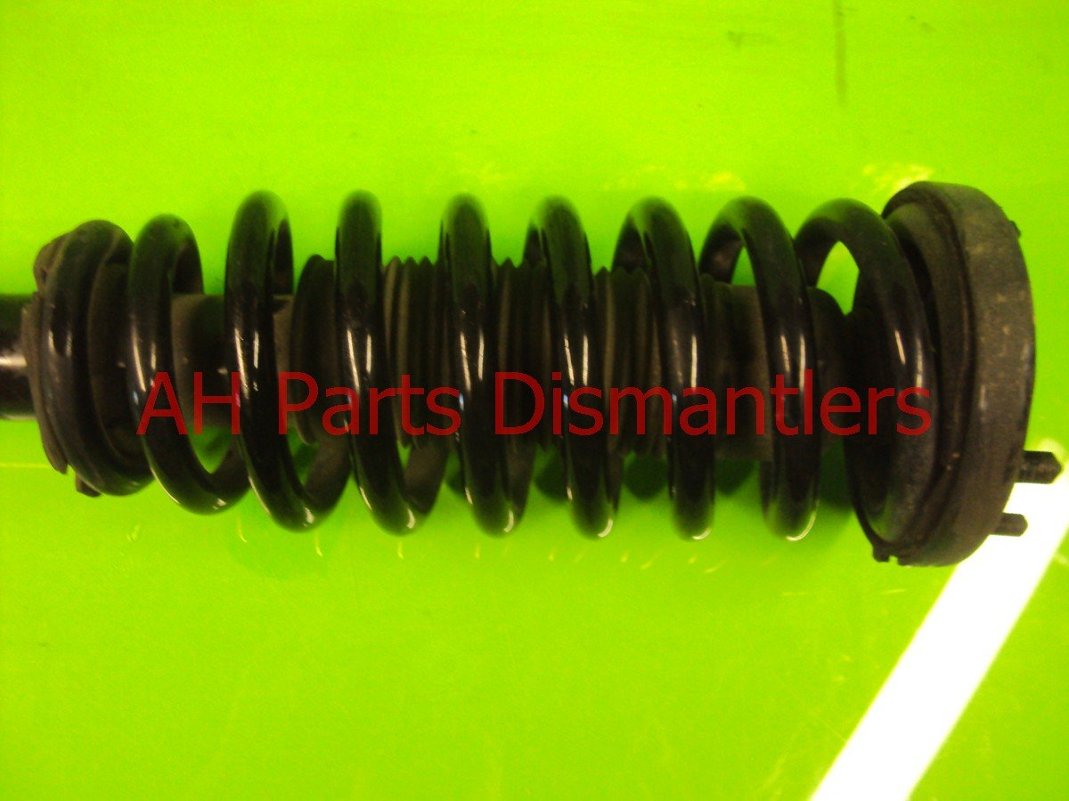 2006 Honda Accord Front passenger STRUT N SPRING Replacement