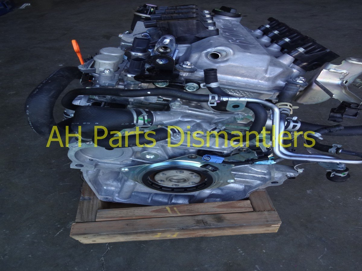 2010 Honda Insight Motor ENGINE WARRANTY 6mo 10002 RBJ A01 10002RBJA01 Replacement