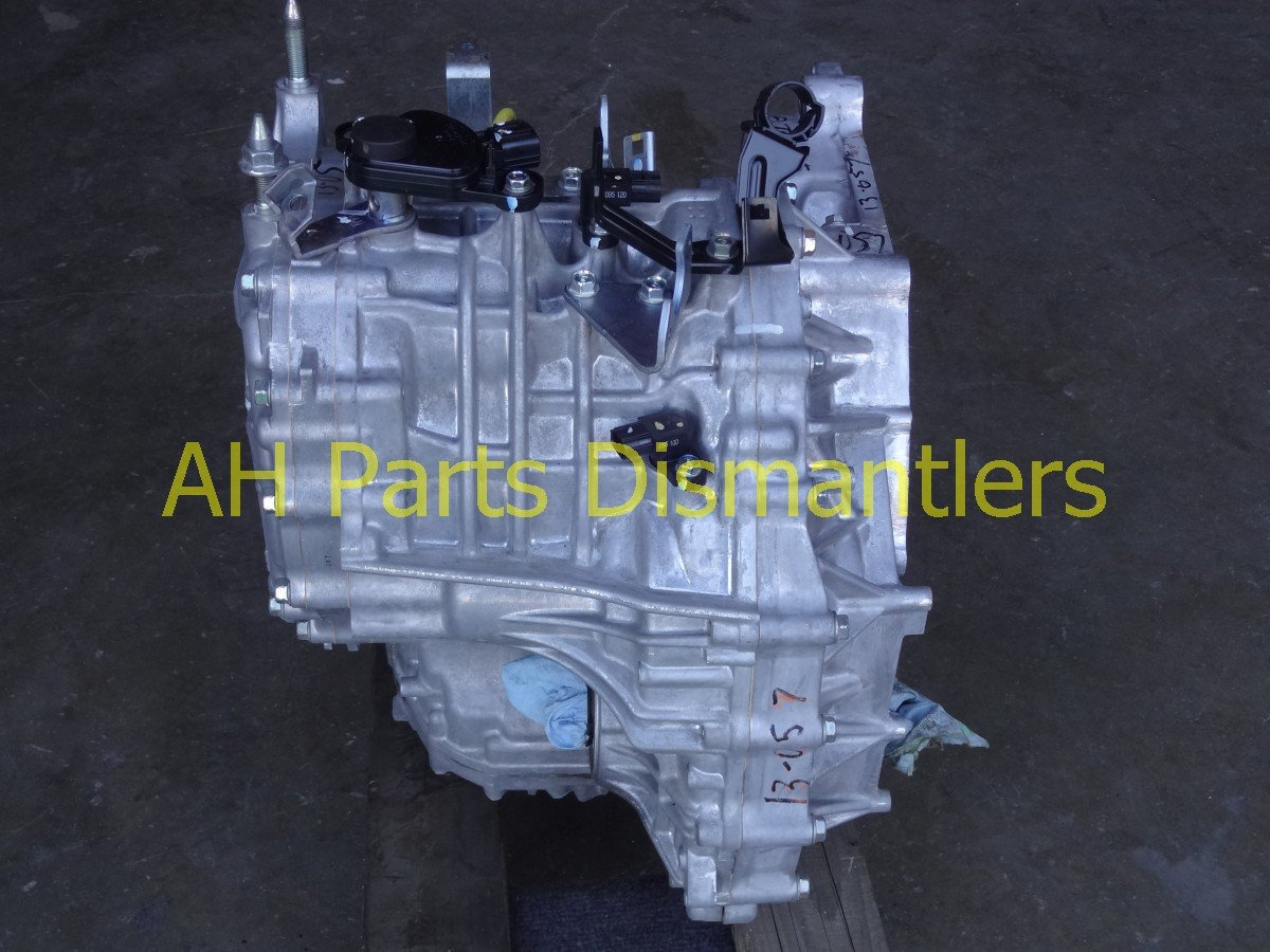 2010 Honda Insight Transmission AT TRANS 70K MILES WARRANTY 6mo 20031 RBL A01 20031RBLA01 Replacement