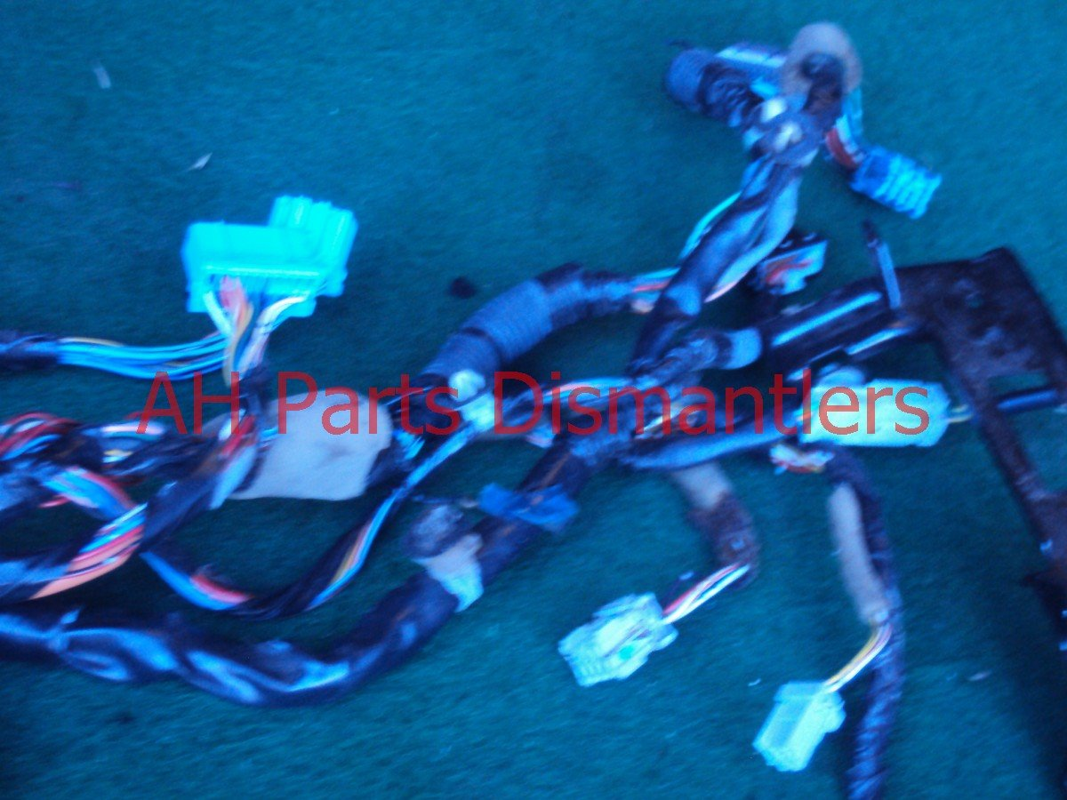 2001 Acura CL LOWER DASH HARNESS 32150 S3M A31 32150S3MA31 Replacement