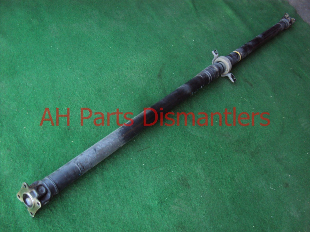 2004 Acura MDX REAR PROPELLER SHAFT 40100 S3V A22 40100S3VA22 Replacement