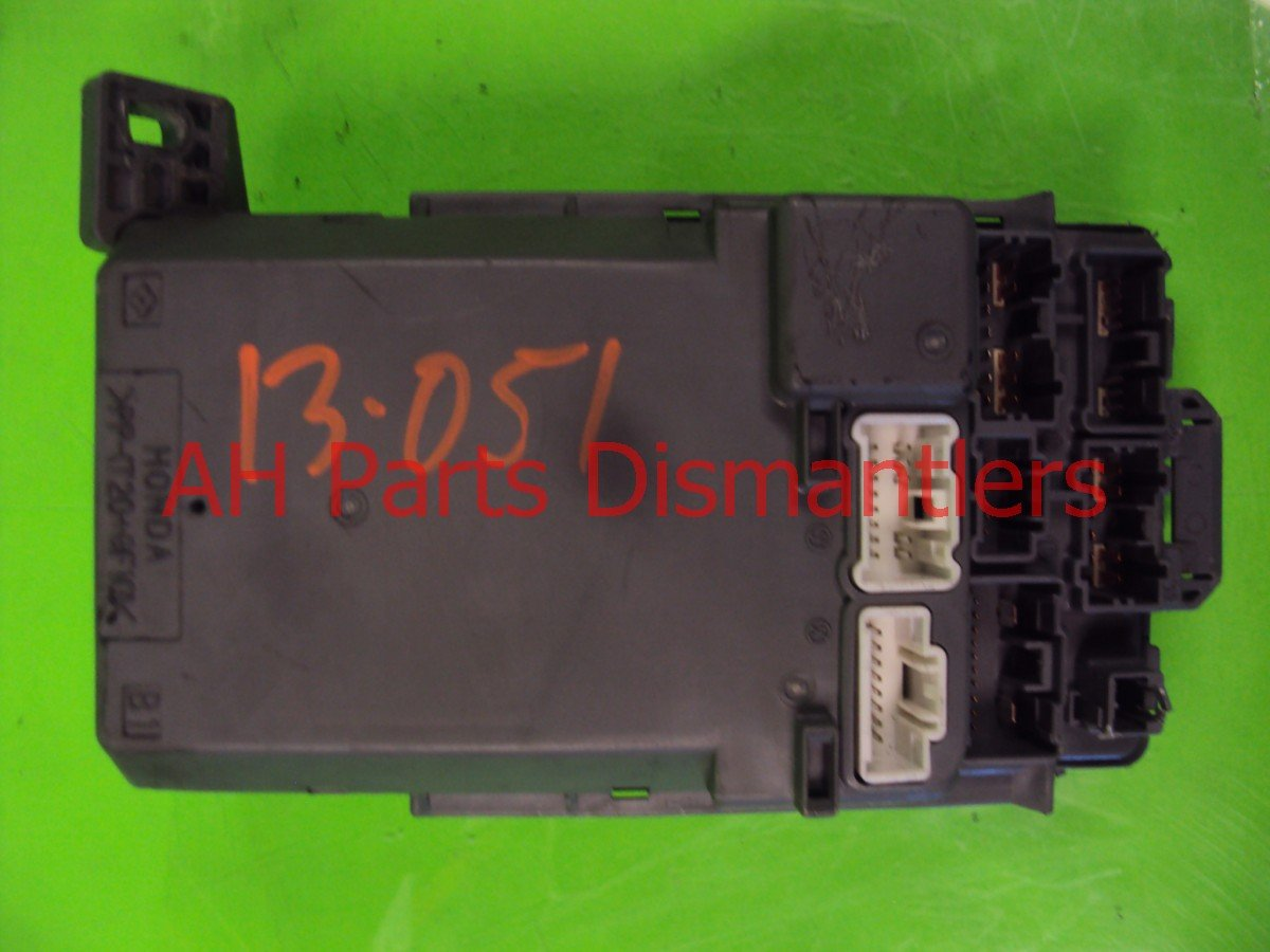 2006 Acura RSX DASH FUSEBOX 38200 S6M A02 38200S6MA02 Replacement