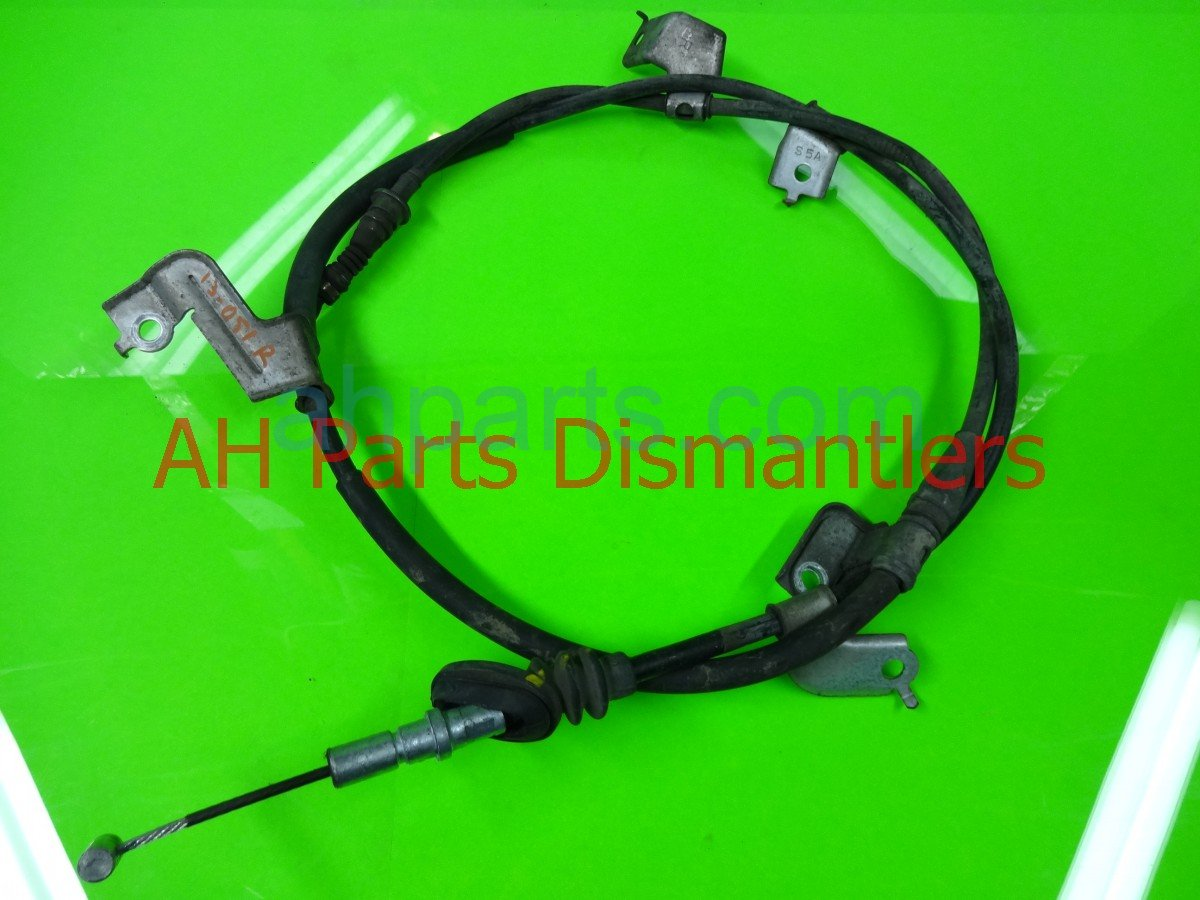 2006 Acura RSX Passenger Parking Brake Wire 47510-S6M-023 Replacement