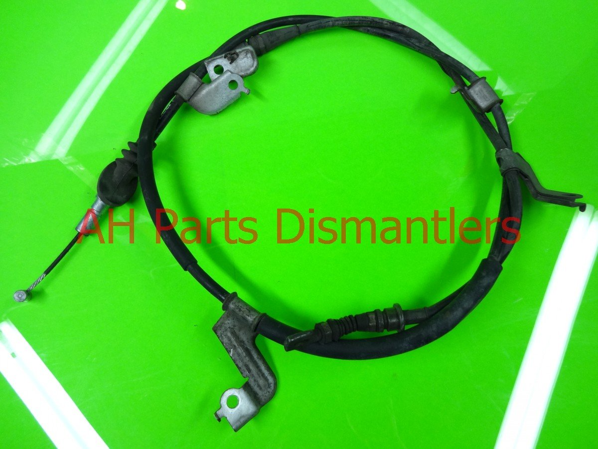 2006 Acura RSX Passenger PARKING BRAKE WIRE 47510 S6M 023 47510S6M023 Replacement