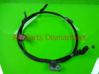2006 Acura RSX Driver PARKING BRAKE WIRE 47560 S6M 033 47560S6M033 Replacement