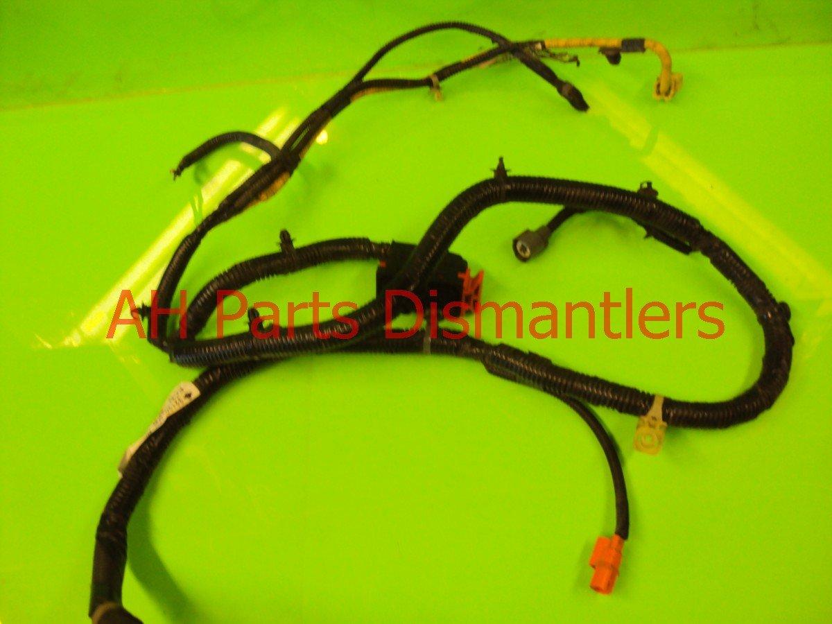 2001 Honda Accord CABIN WIRE HARNESS 32120 SDN A03 32120SDNA03 Replacement