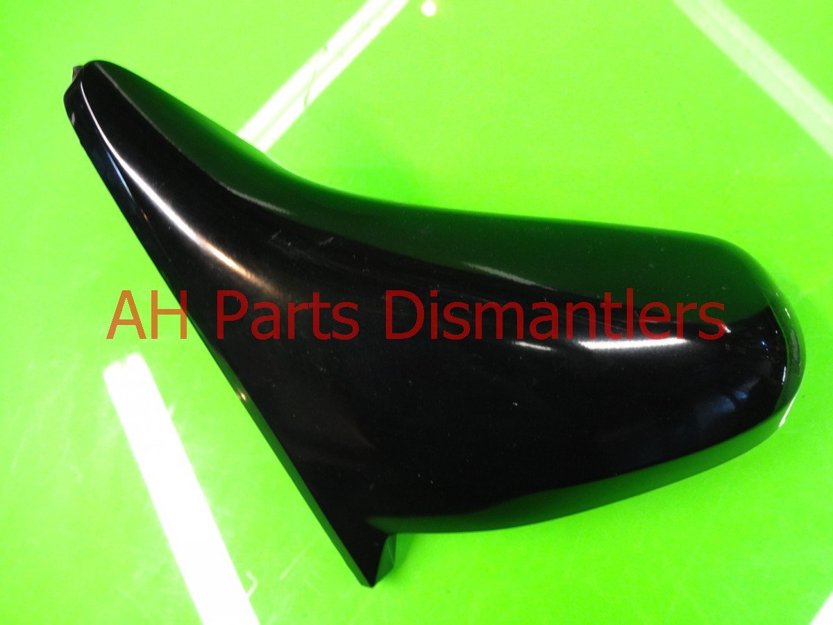 2000 Honda Civic Passenger SIDE REAR VIEW MIRROR blk 76200 S02 A25ZJ 76200S02A25ZJ Replacement