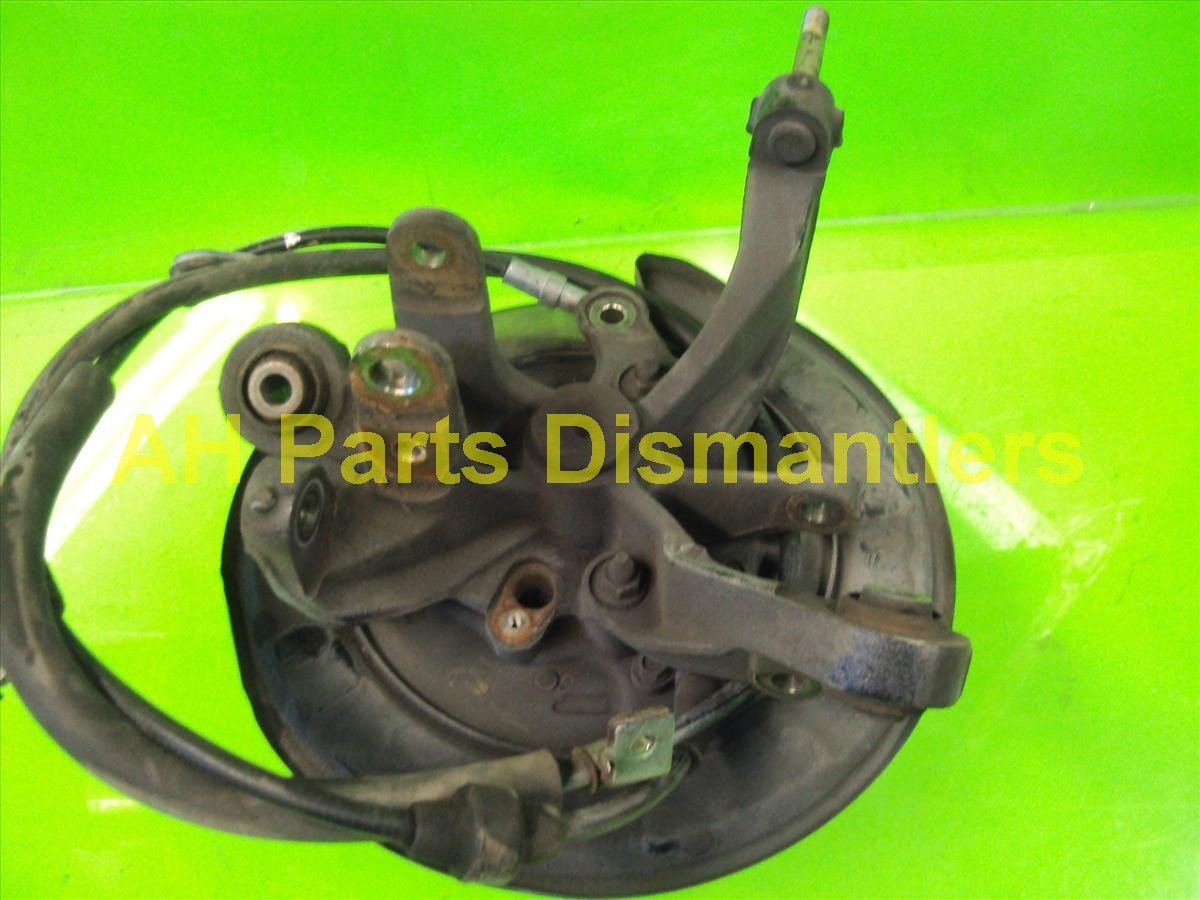 2004 Acura TL Axle stub Rear passenger SPINDLE KNUCKLE 52210 SEP A00 52210SEPA00 Replacement