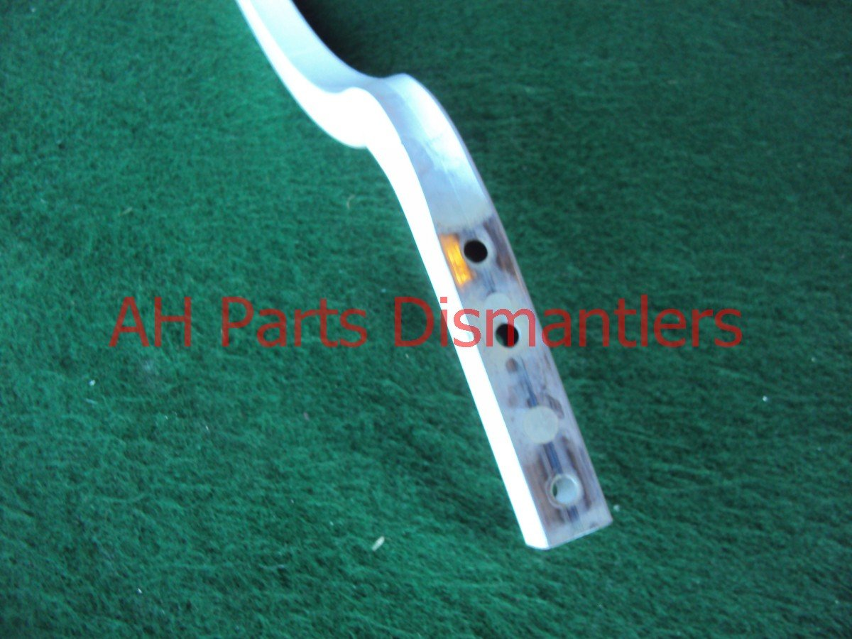2009 Acura TL Rear Trunk Hinges White Replacement